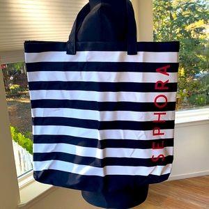 Sephora bag 👜🖤
